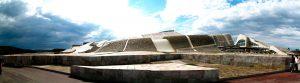 Panoramica - Proyecto de consultoria - Centro de Arte Internacional