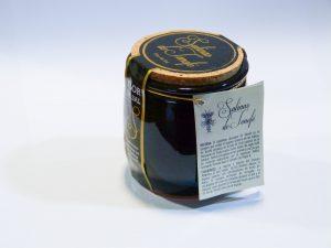 Tarro de cerámica Flor de Sal - Branding - Las Salinas de Pozo Izquierdo