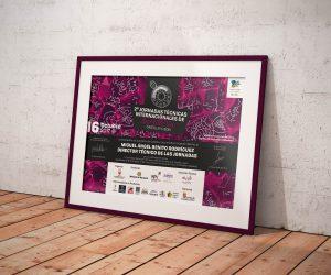 Diploma - Campaña de publicidad - 2º Jornadas Técnicas Internacionales de Sumillería - Castilla y León