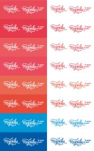 Pruebas de color 1 - Diseño de identidad visual corporativa - Logotipo Mejoralia