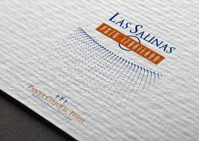 Branding – Las Salinas de Pozo Izquierdo