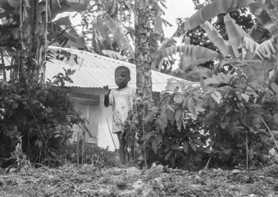 Haití 4 - Proyecto de fotografia artistica - Cooperación al Desarrollo Gobierno Balear 2015-2018