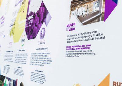 Q-BO - Centro de dinamización enogastrónomico (Villa del prado - Valladolid) - 20