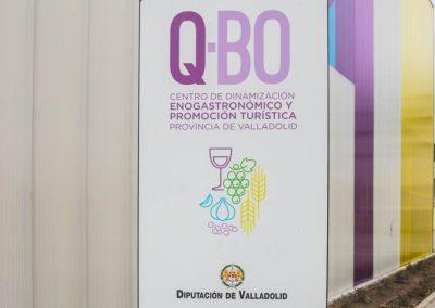 Q-BO - Centro de dinamización enogastrónomico (Villa del prado - Valladolid) - 3