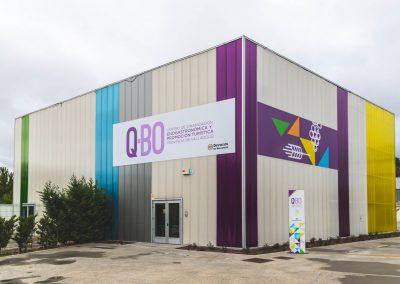 Q-BO - Centro de dinamización enogastrónomico (Villa del prado - Valladolid) - 4