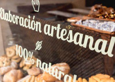 Diseño de interiores - Despacho Calle San Ignacio (Panadería Gómez Ampudia) - 6